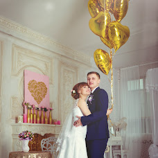 Wedding photographer Elena Maksimenko (Elzochka). Photo of 13.04.2016