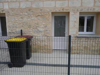 appartement à Carignan-de-Bordeaux (33)