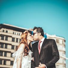 Düğün fotoğrafçısı Gencay Çetin (venuswed). 17.02.2018 fotoları
