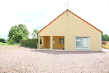 maison à Sommette-Eaucourt (02)