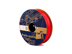 Proto-Pasta Watermelon Crush Red HTPLA - 1.75mm (0.5kg)