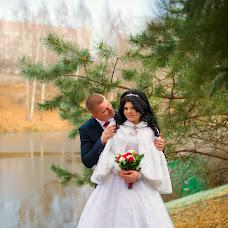 Wedding photographer Irina Faber (IFaber). Photo of 11.11.2015