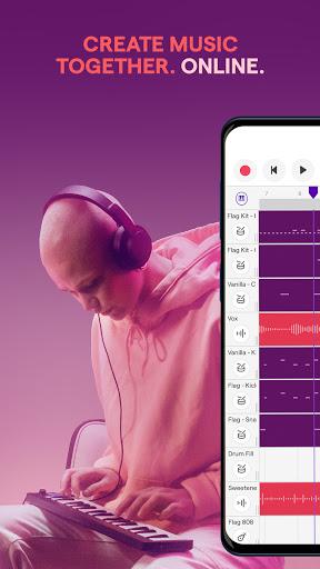 Soundtrap Studio 1.9.11 Screenshots 1
