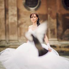 Wedding photographer Vasil Antonyuk (avkstudio). Photo of 19.09.2014