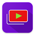 Float Tube Video Player icon
