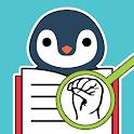 ASL Handshape Games icon