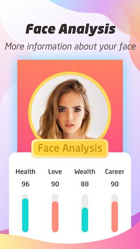 Magic Face App screenshot 5