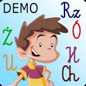 Ortografia dla Dzieci DEMO icon