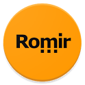 Romir Scan Panel icon