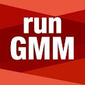 GMM VIRTUAL RUN icon