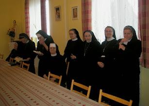 Photo: ... v komunite sestier v Ružomberku: http://www.satmarky.sk/pg/komunita_ruzomberok_nah/