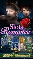 Screenshot of SLOTS ROMANCE: FREE Slots Game