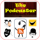 The Podcaster Fun and Comedy icon