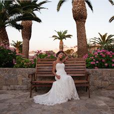 Wedding photographer Anna Kovtun (AnnaKovtun). Photo of 17.03.2016