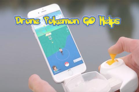 免費下載通訊APP|Drone Pokémon GO Helps app開箱文|APP開箱王