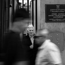Свадебный фотограф Даниил Виров (danivirov). Фотография от 05.09.2015