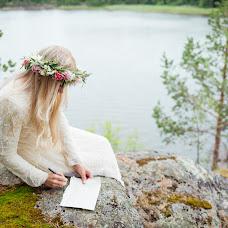 Wedding photographer Eva Isaeva (EvaIsaeva). Photo of 24.12.2015