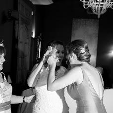 Fotógrafo de bodas Manu Reguero (okostudio). Foto del 07.07.2016
