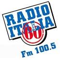 Radio Italia Anni 60 ROMA 100.5 icon