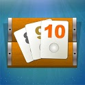 Rummy PRO - Remi Pe Tabla icon