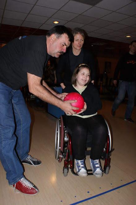 II Turniej w bowlingu