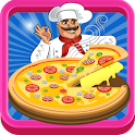 Pizza Fever & Cooking Chef icon