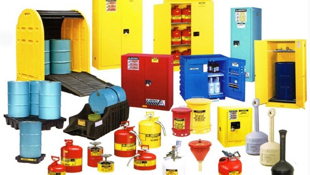 Al Dolphin TR LLC, Flammable Cabinet Supplier Dubai-UAE, Safety