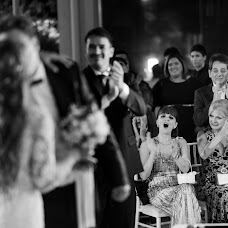 Vestuvių fotografas Ernesto Michan (Quitin). Nuotrauka 15.06.2019