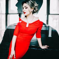 Wedding photographer Ekaterina Troyan (katetroyan). Photo of 15.04.2016