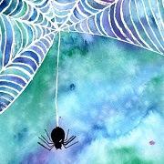 Примета паук