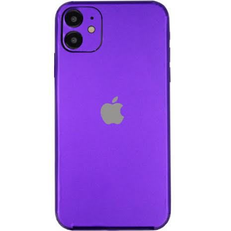 Candy Paint - Purple // Violet