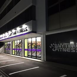 エニタイムフィットネス 岡山野田店のメイン画像です
