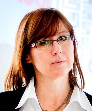 Mr. sci. Suzana Tihi-Babić