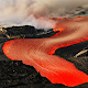 Molten Lava Flows Videos (app)