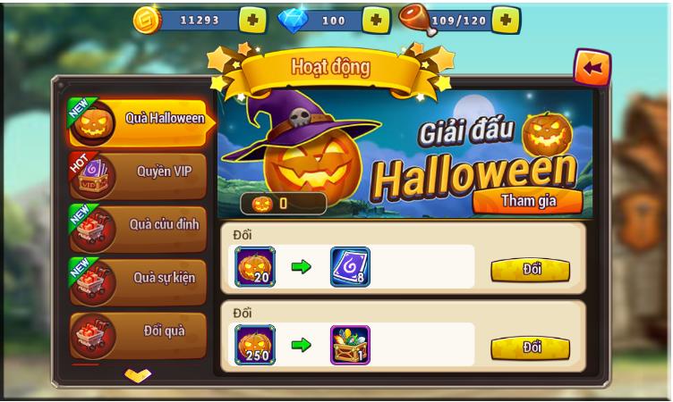 9Shot Online - Gunny Mobile Android App Screenshot ...