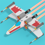Crossy Space Icon