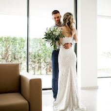 Wedding photographer Liliya Kunicyna (liliak2016). Photo of 12.05.2018