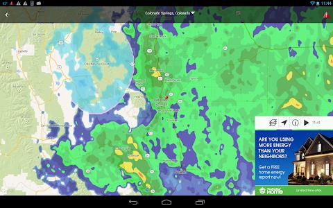 WeatherBug v4.0.0.19