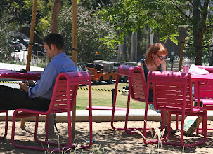 Photo: Grand Park, Los Angeles