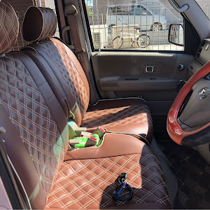 アトレーワゴン S321G のカスタム事例画像 ヒロさんの2018年10月02日11:53の投稿
