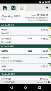 TPNB Business Mobile Banking- screenshot thumbnail