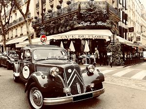 Excursion privée à Paris