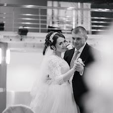 Wedding photographer Alina Yarmukhametova (alinkafoto). Photo of 19.01.2018