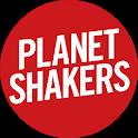 Planetshakers icon