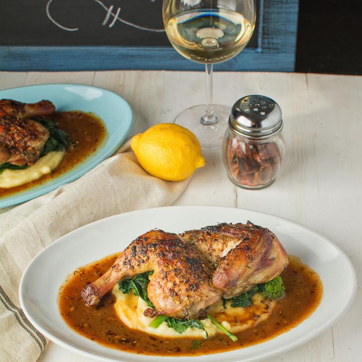 Chicken Diavolo Recipe