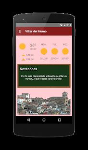 Villar del Humo - náhled