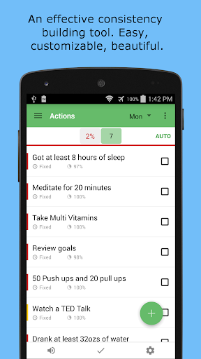 TickTick Wear - Todo List - Android Apps on Google Play