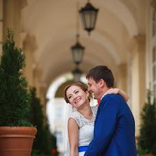 Wedding photographer Igor Goshovskiy (ivgphoto). Photo of 29.06.2015