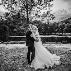 Wedding photographer Zoltan Sirchak (ZoltanSirchak). Photo of 09.11.2018