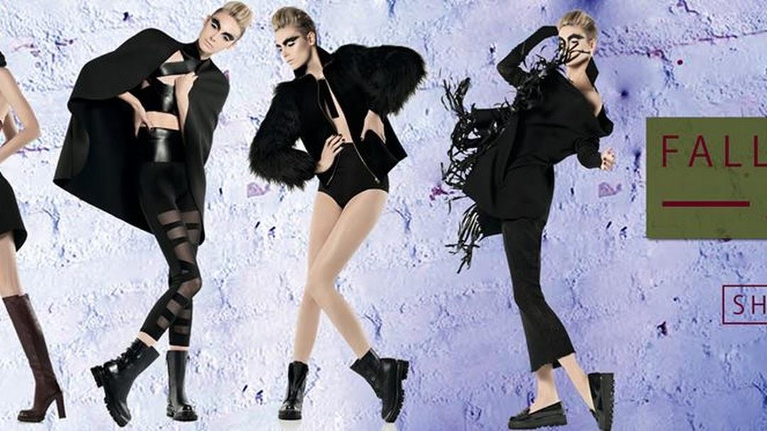 Rina's Boutique : Italian designer shoes |Designer Clothing